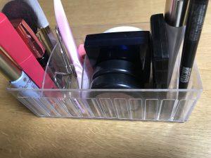 化粧品 収納