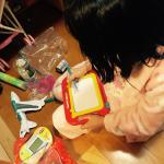 子どもが率先しておもちゃ整理!片づけをした!驚くべき動画。